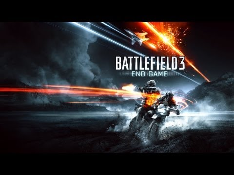 Battlefield 3: End Game | Trailer di Lancio