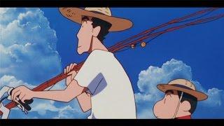 getlinkyoutube.com-【クレヨンしんちゃん】野原ひろしの胸に刺さる言葉・名言集