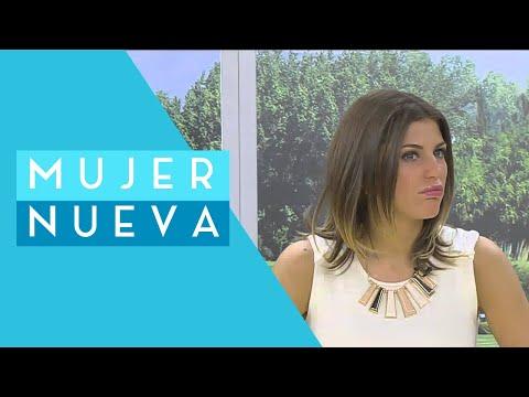 Wilma González habla de la malla lingual que se puso para bajar de peso