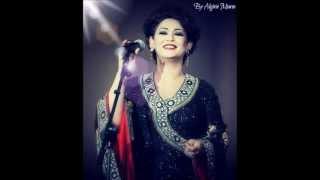 اغنية حزينة للفنانة نوال الكويتية ابيك بجنبي الليله