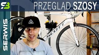 getlinkyoutube.com-Przegląd roweru szosowego w 15 krokach. Jak szukać oznak zużycia? Co wymienić?