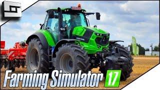 getlinkyoutube.com-DEUTZ-FAHR WARRIOR! - Farming Simulator 2017 Gameplay #6 | Sl1pg8r