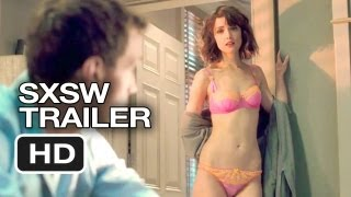 SXSW (2013) - I Give It A Year Trailer #1 - Anna Faris, Rose Byrne, Minnie Driver Movie HD width=