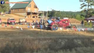 getlinkyoutube.com-Horsepower Heroes/Team Bacon Racing Put Up Or Shut Up Rock Bouncing Drag Race