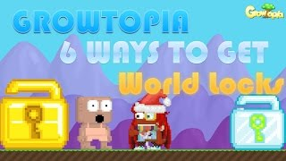 GrowTopia | How To Get Rich Fast!