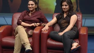 getlinkyoutube.com-Ivide Ingananu Bhai I Ep 22 with Sarayu & Krishna Prabha I Mazhavil Manorama