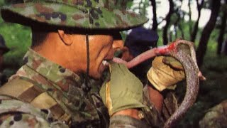 getlinkyoutube.com-レンジャー その過酷な訓練を紹介します 陸上自衛隊
