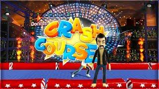 getlinkyoutube.com-Doritos Crash Course Funny Moments #2