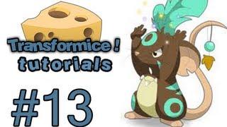 getlinkyoutube.com-Transformice Tutorials - Episode 13 - BRIDGE totems!!