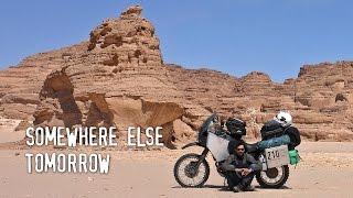 Somewhere Else Tomorrow - Trailer