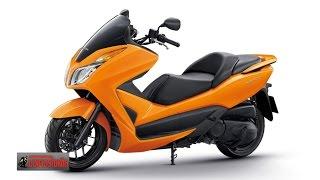 getlinkyoutube.com-Honda เปิด 5 รุ่นใหม่ 2556 : CBR150R Forza 300 Rebel 300 จะเปิดตัวหรือไม่ 2560 : motorcycle tv