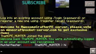 getlinkyoutube.com-Pls join my leet server, and need staff