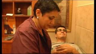 getlinkyoutube.com-Male Brazilian Waxing.Male Hair Removal in Manhattan,New York.Body Hair Removal For Men NYC