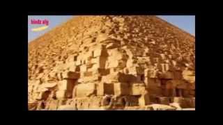 getlinkyoutube.com-سورة القصص تكشف عن لغز بناء الاهرامات
