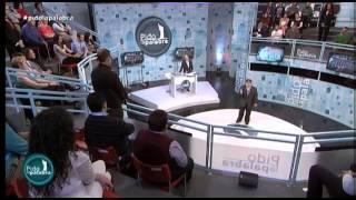 getlinkyoutube.com-Pablo Pineda (actualidad) - Pido la Palabra - 11 de abril de 2013