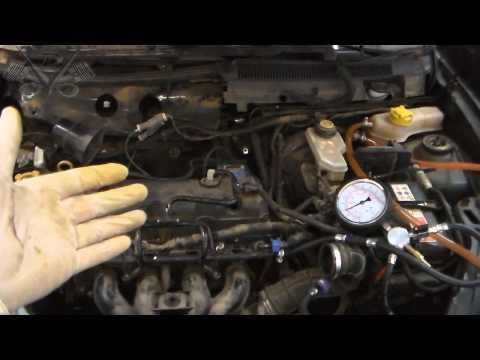 Oficina Mecânica - 14-01-2014 - Ford Ka 1.0 8v. Flex Zetec Rocam 2010