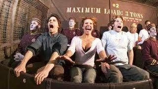 getlinkyoutube.com-♥♥ 2016 Disney's Twilight Zone Tower of Terror!