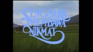 Film Jadul Minangkabau   Sengsara Membawa Nikmat TVRI Full Movie (1991)