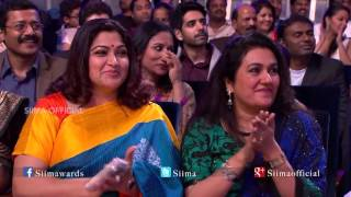 getlinkyoutube.com-Micromax Siima 2015 | Best Actor Negative Role Tamil | Neil Nitin Mukesh | Kaththi