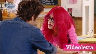 getlinkyoutube.com-Violetta 3 English: Roxy and Leon on date Ep.28/29
