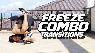 getlinkyoutube.com-BREAKDANCE TUTORIAL I FREEZE COMBO TRANSITIONS I