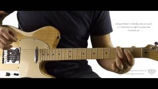 getlinkyoutube.com-4 Octave Patterns to Learn the Notes of the Guitar Fretboard
