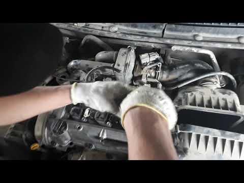 Daihatsu троит мотор