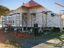 mój dom proces budowy