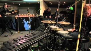 Miike Snow - Paddling Out in session on BBC Radio 1