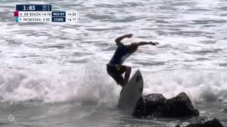 getlinkyoutube.com-The Funniest Day In Competitive Surfing History?