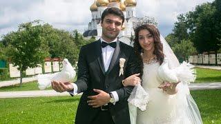 getlinkyoutube.com-Титал и Алина Езидская свадьба 2015