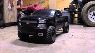 getlinkyoutube.com-1:6 scale chevy silverado rc