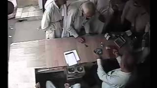 getlinkyoutube.com-70 Year old Pocket Maar caught on cctv camera jind
