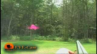 getlinkyoutube.com-Forward allowance, lead for clay target Shooting by Sunrise Productions