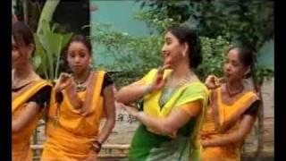 getlinkyoutube.com-Komola Sundori Nache - A tribute to Padmasree Late Pratima Barua Pandey