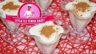 getlinkyoutube.com-Sütlaç Tarifi - Anne Sütlacı - Leyla ile Yemek Saati