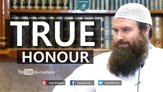 getlinkyoutube.com-True Honour - Abdur Raheem McCarthy