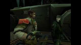 getlinkyoutube.com-Aliens vs Predator 2 - Marine Mission 2: Collateral Damage.