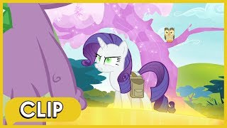 getlinkyoutube.com-Spike Breaks The Spell - MLP: Friendship Is Magic [HD]