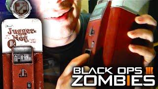 "getlinkyoutube.com-JUGGERNOG Mini-Fridge UNBOXING! Black Ops 3 Zombies ""Juggernog Edition"" Fridge! (BO3 Zombies)"