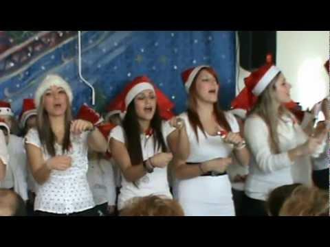 χριστουγεννιατικα τραγουδια παιδικα