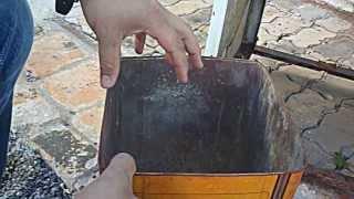 Como fazer - Defumador Caseiro Artesanal
