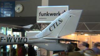 getlinkyoutube.com-What's New At Aero 2013