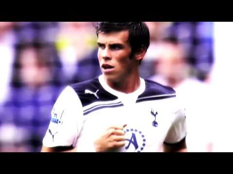 Gareth Bale - I'll always love you