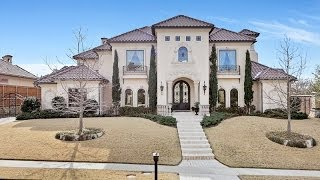 getlinkyoutube.com-5683 Buena Vista Drive Frisco Homes for Sale TX 75034 ~ Starwood