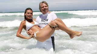 Life Lessons We Can Learn from Richard Branson!