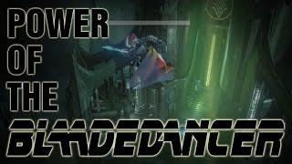 getlinkyoutube.com-Bladedance Across the Bridge! [DESTINY Raid Cheese]