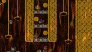 getlinkyoutube.com-Super Mario Fusion Revival:  Tree Zone playthrough