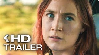 LADY BIRD Trailer (2017)