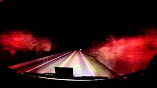 getlinkyoutube.com-BVFD Engine 3 Responding 10/18/14, (Ride Along)